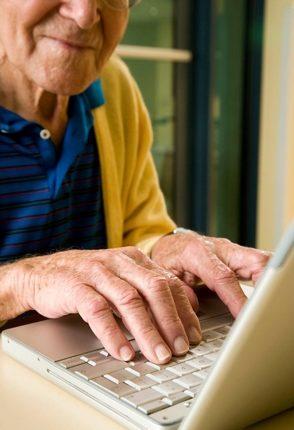 La tecnología no tiene edad