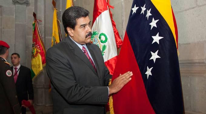 """Papa Francisco envía carta a Maduro por """"grave"""" situación de Venezuela"""