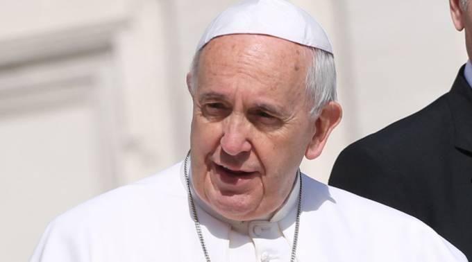 Papa Francisco: Diaconisas de la Iglesia primitiva son una posibilidad a estudiar