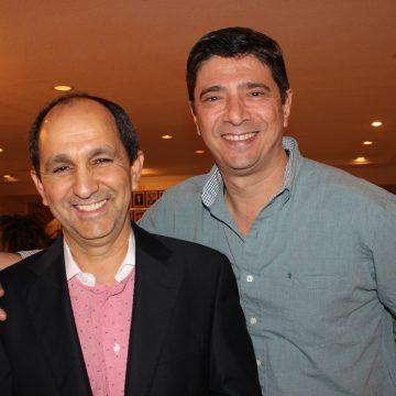 Carlos y Piero