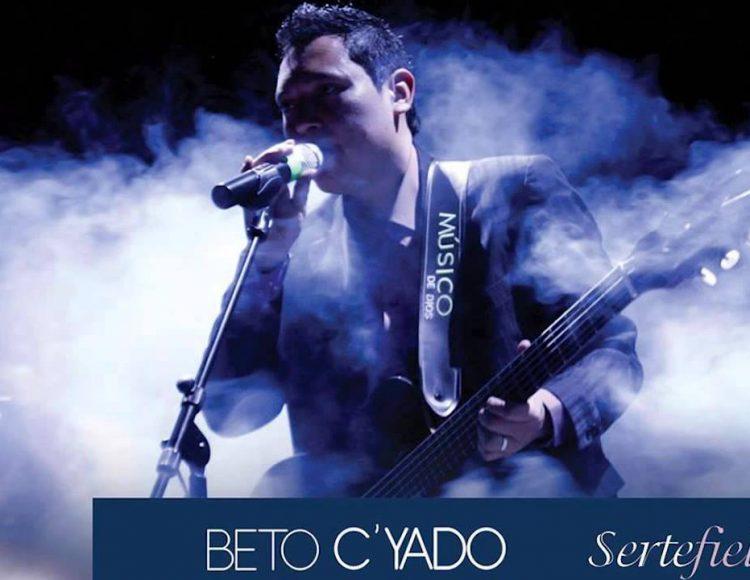 Beto C Yado