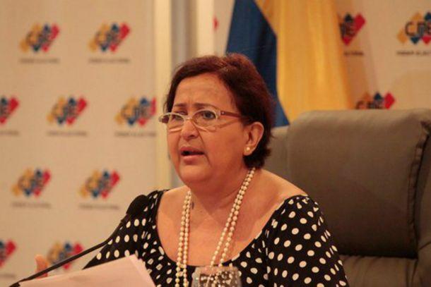 Venezuela inicia revisión de firmas para activar primer paso para el revocatorio