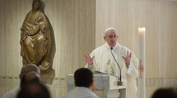 El Papa Francisco manda este mensaje a los jóvenes insatisfechos del mundo