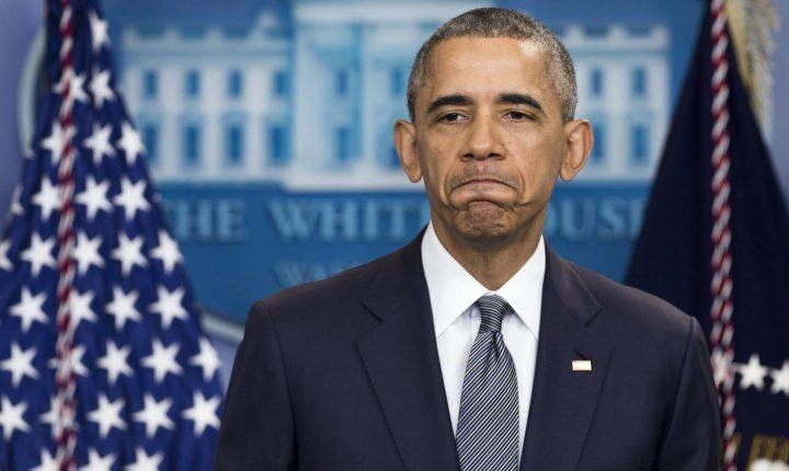 Obama rompe el silencio sobre decretos migratorios de Trump