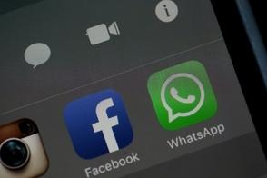 Justicia brasileña ordena bloqueo de Whatsapp en todo el país por 72 horas