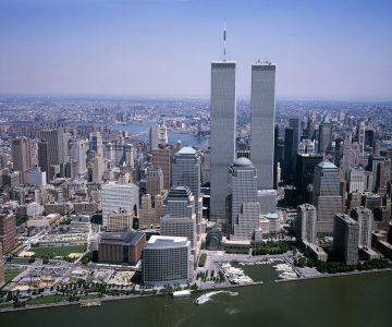 EEUU conmemora la tragedia del 11 de septiembre