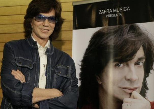 """Fallese """"Camilo Sesto"""", el hombre que hizo de la canción ligera un género de peso"""